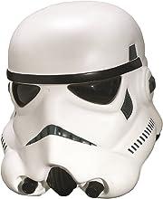 Se Star wars è il tuo chiodo fisso o lo è per una persona alla quale vuoi fare un regalo simpatico od originale, allora dovresti valutare questo regalo: un casco da Collezione Stormtrooper.