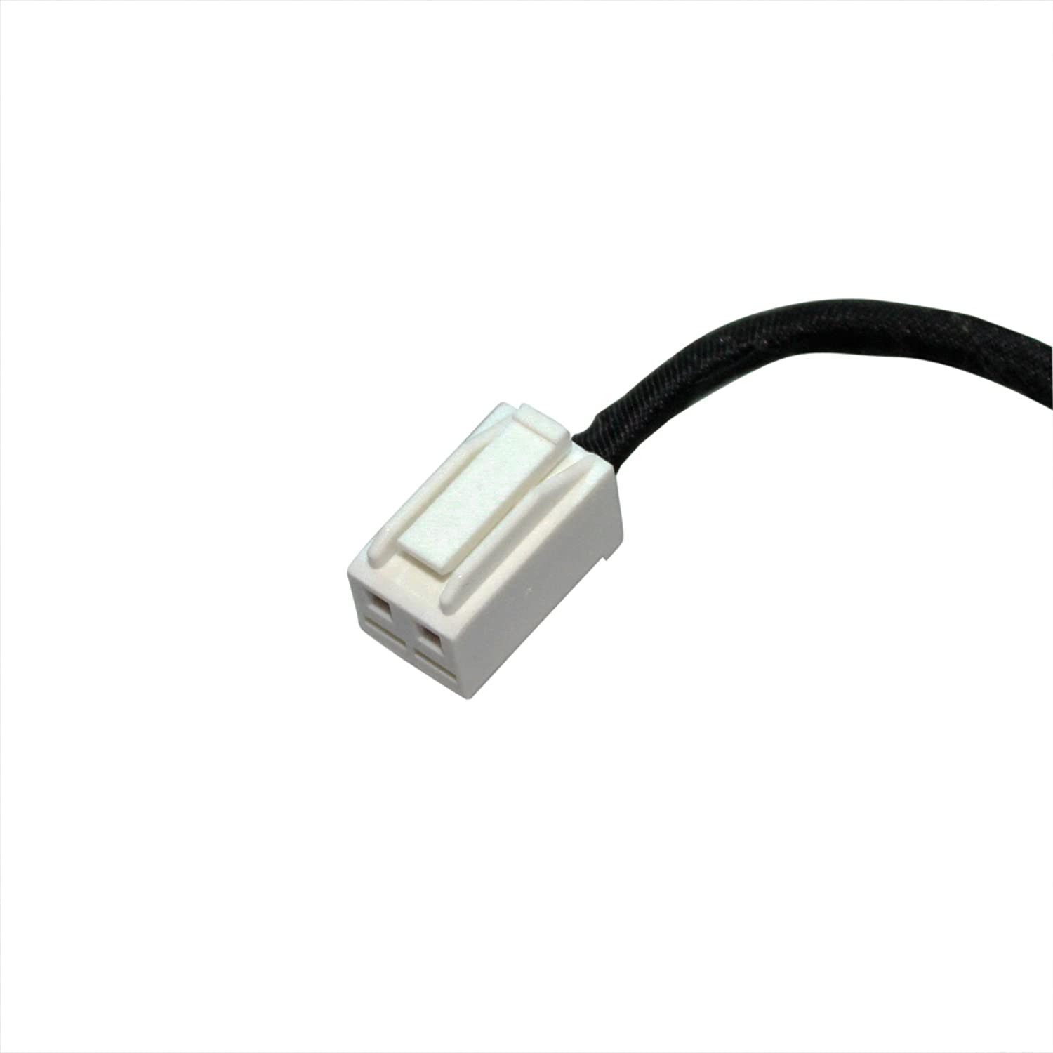 Sony Vaio VGN-A62B Power4Laptops Replacement Laptop DC Jack Socket with Cable for Sony Vaio VGN-A617M Sony Vaio VGN-A61B Sony Vaio VGN-A617S Sony Vaio VGN-A63