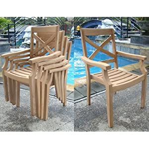 61q9z4rjX4L._SS300_ Teak Dining Chairs & Outdoor Teak Chairs
