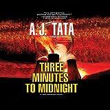 Three Minutes to Midnight: Jake Mahegan, Book 2 by
