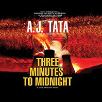 Three Minutes To Midnight: Jake Mahegan, Book 2
