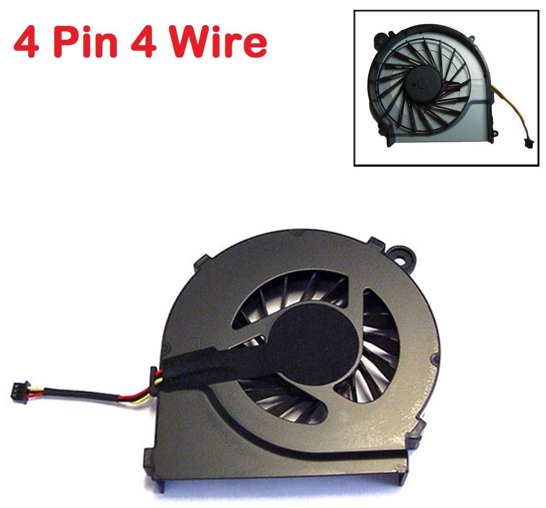 Cooler Para HP Pavilion 685086-001 688281-001, SUNON MF75120