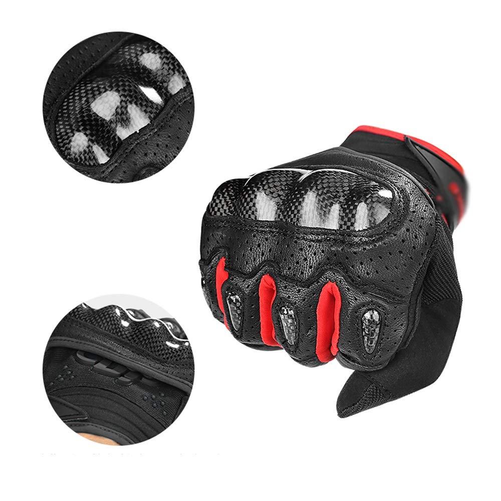 Lyq&ydst Einen.Kreislauf.durchmachenhandschuh Verschleißfeste Warm Mountaineering & Ski & Fitness Handschuhe, DREI-Finger-Touch-Screen-Handschuhe (Männer Und Frauen) Dämpfende
