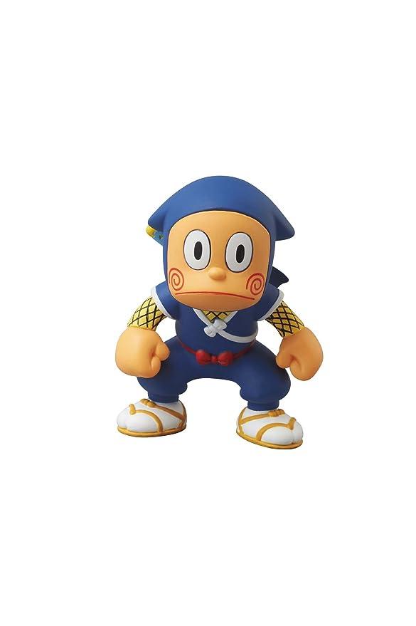 Amazon.com: Hattori-kun Ninja UDF Figure: Toys & Games