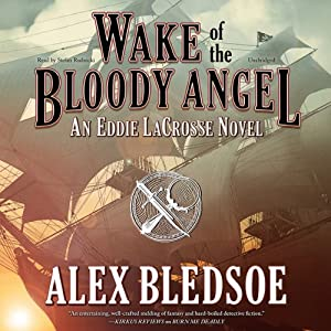 Wake of the Bloody Angel Hörbuch