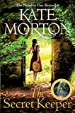 Front cover for the book The Secret Keeper by Kate Morton