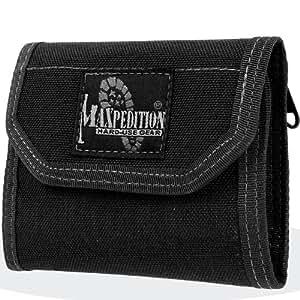 Maxpedition C.M.C. Wallet (Black)
