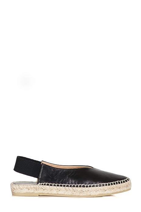 scarpe di separazione 34312 2ad8e Paloma Barcelò - Scarpe Basse Donna Nero Habibi-2 Napa bl ...
