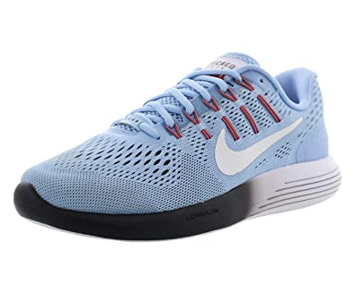 new arrival 41180 2724c Image Unavailable. Image not available for. Color  Nike Lunarglide 8 Chi Running  Women s Shoes ...