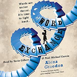 The Word Exchange Audiobook
