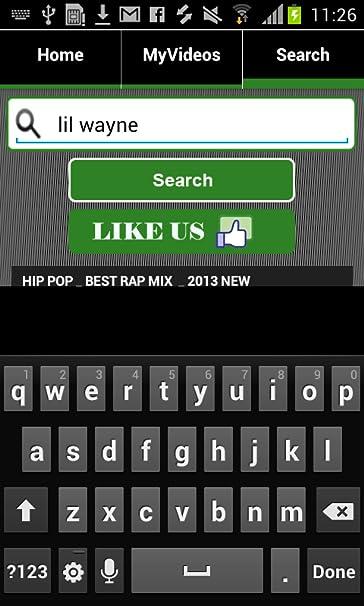 Play Music Videos Free