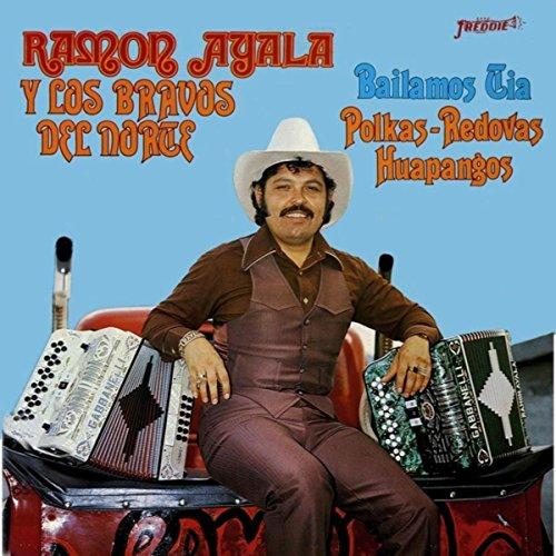 Ramon Ayala, 30 Corridos Historias Nortenas full album zip