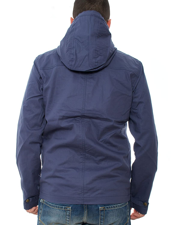 !Solid Maf men, lightweight jacket , blue