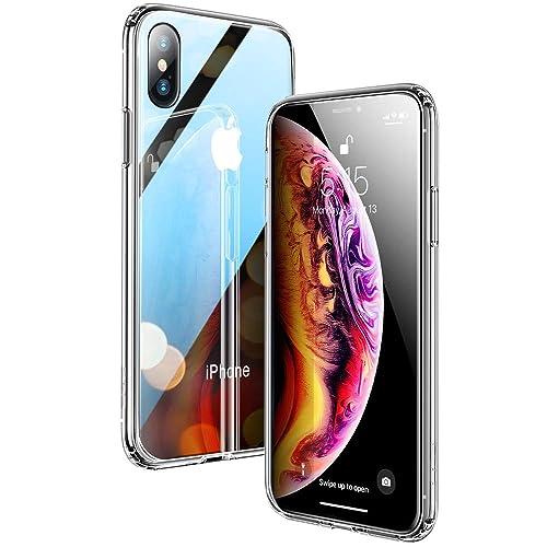 ESR iPhone XS Maxケース