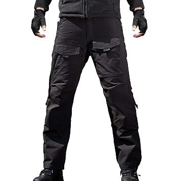 fddb36540ec8 Free Soldier Outdoor Men Four Seasons Scratch-Resistant Multi-Pocket Pants