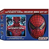 The Amazing Spider-Man Limited Edition Blu-Ray DVD Gift Set with Spidey Mask Case & Bonus Disk by N/A