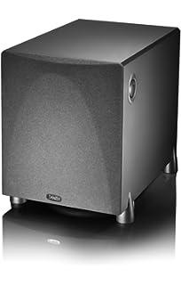 Definitive Technology ProSub 800 120v Speaker Single Black