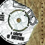 Cellarful of Motown/Rarest Det [Import anglais]