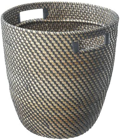 Fioriere In Plastica Ikea.Ikea Ragkorn Vaso Per Piante Rattan 32 Cm Amazon It