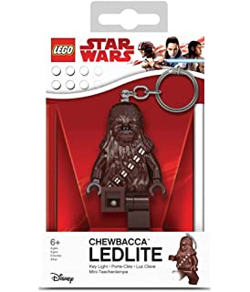 BB-9E LEDlite Keychain Action- & Spielfiguren Star Wars Lego