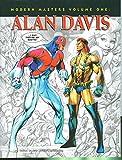 : Modern Masters Volume 1: Alan Davis