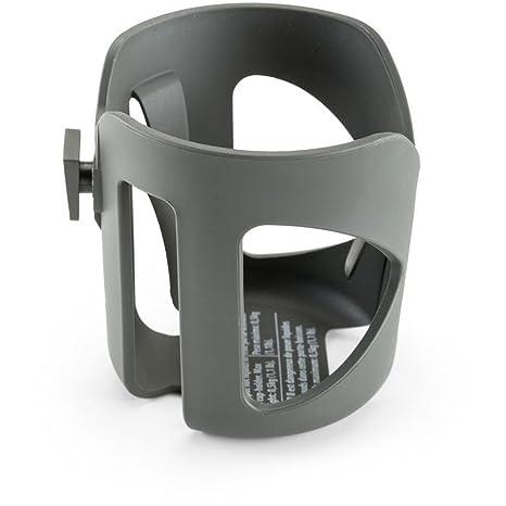 Stokke - Portavasos para chasis crusi, trailz, scoot y xplory gris