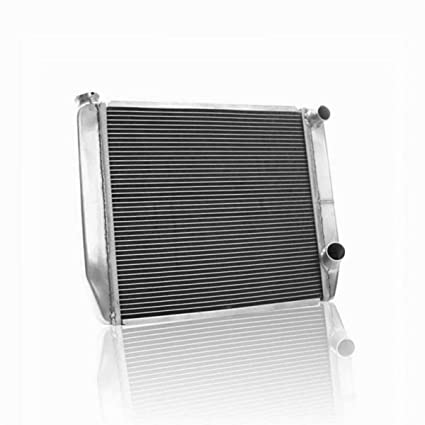 "Griffin Radiator 1-58182-X MaxCool 22"" x 19"" 2-Row"