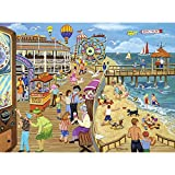 Bits and Pieces - 500 Piece Jigsaw Puzzle for Adults - Ice Cream