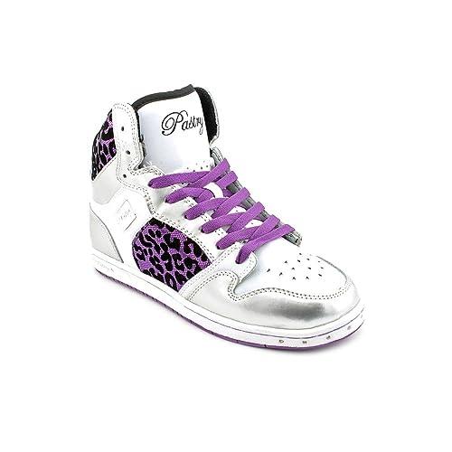 sneakers for cheap bd30b 71a6e Pastry Glam Pie Donna Pelle Scarpe Ginnastica Taglia Display ...