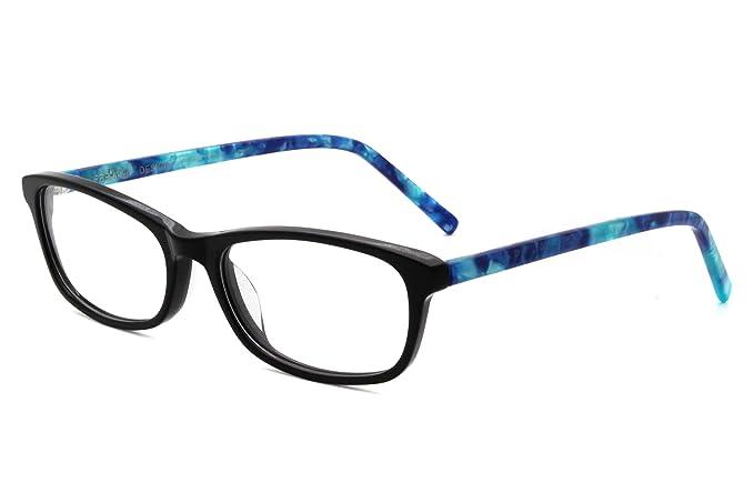 Amazon.com: Gafas para hombre y mujer adolescentes ...
