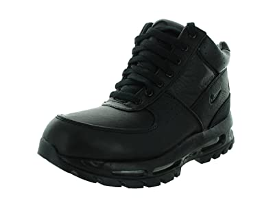 e3db79ea1111e7 Nike Air Max Goadome ACG Youth US 4.5 Black Boot