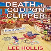 Death of a Coupon Clipper | Lee Hollis
