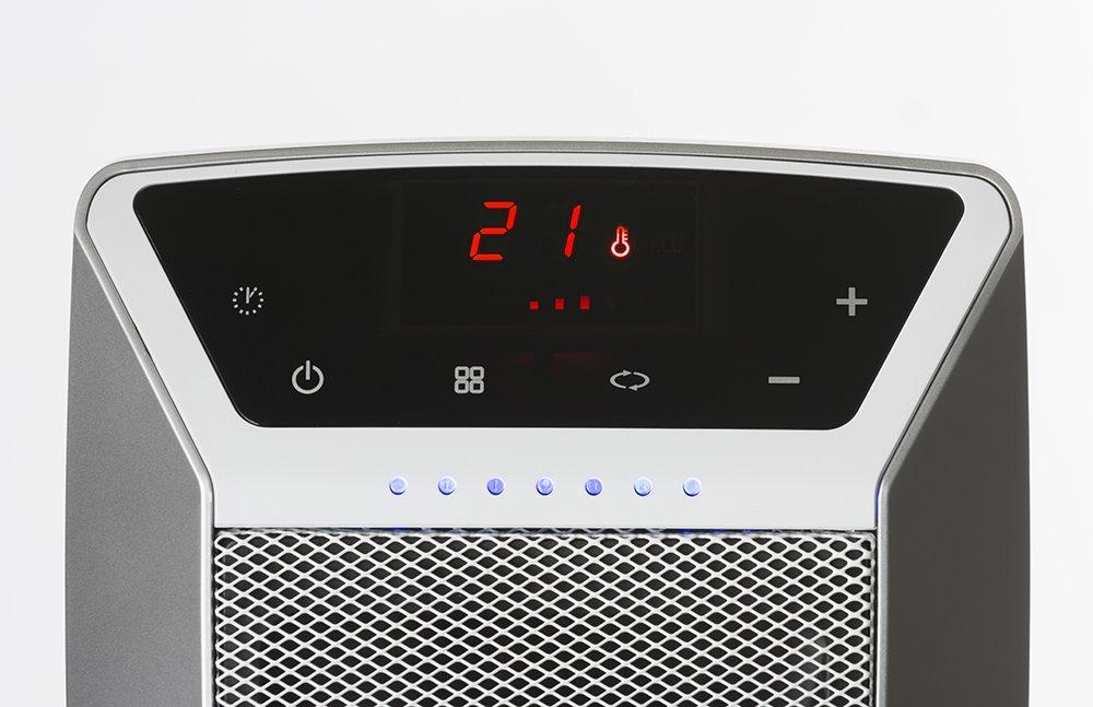 61qAM XOZ%2BL. SL1000  Olimpia Splendid 99449 Caldostile D, termoventilatore da pavimento da 2000 watt