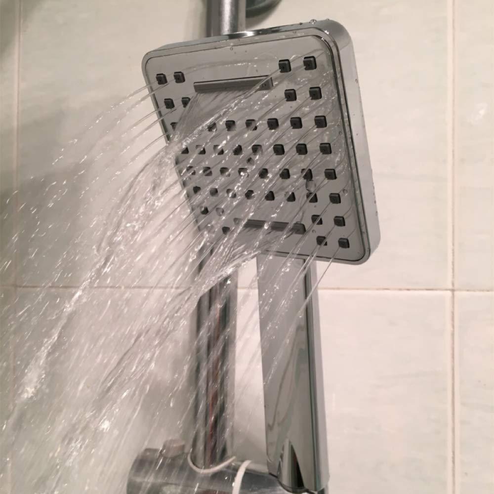 KangHS Alcachofa/Abs Cabezal de ducha Ducha de mano Accesorios de ...