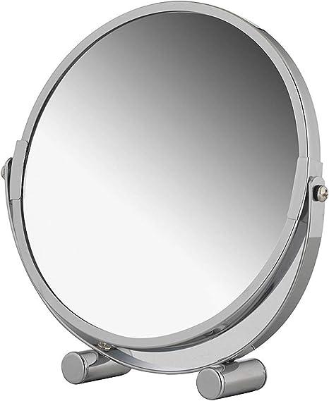 6 inch 10 Fach Vergrößerung Designed Kosmetikspiegel 10 Fach