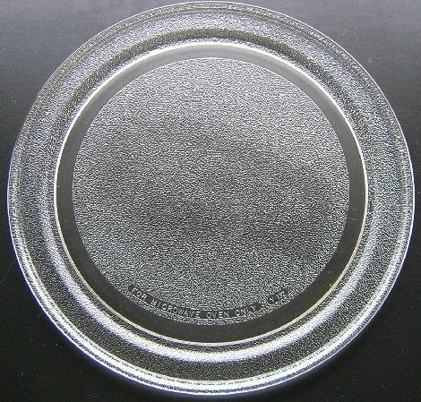 GE Microwave Glass Turntable WB49X10136