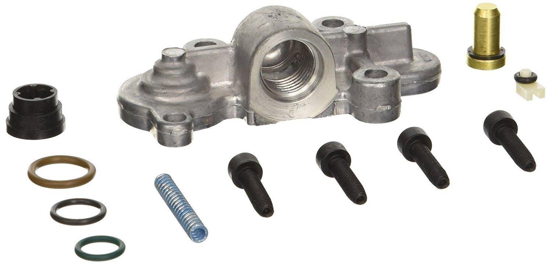 6.0L Blue Spring Upgrade Kit Fuel Pressure Regulator Kit 3C3Z9T517AG Compatible with Ford Diesel Destruction