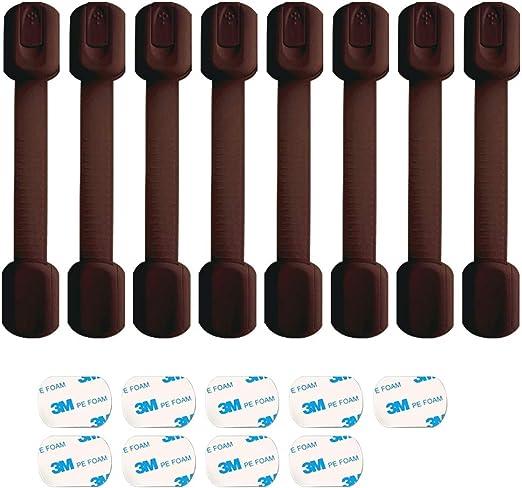 Doors & Appliances … Brown, 6 Pack WONDERKID Top Quality ...