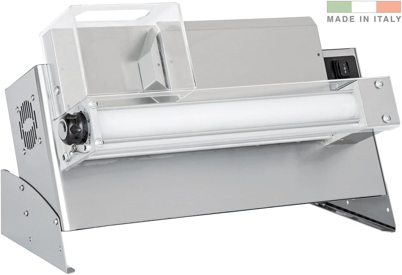 Premium Prismafood teigausrollmaschine Prism 420 TG Automatic gastlando