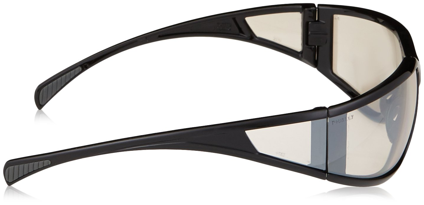 Black Pyramex SB5180DT Exeter Safety Eyewear One Size
