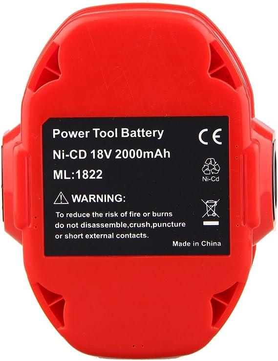 8390DWAE 8391DWPE Batterie adaptateur pour Makita 6936FDWDE