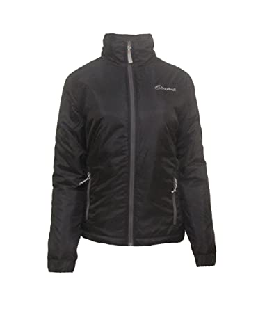 Cloudveil lightweight emissive jacket women's