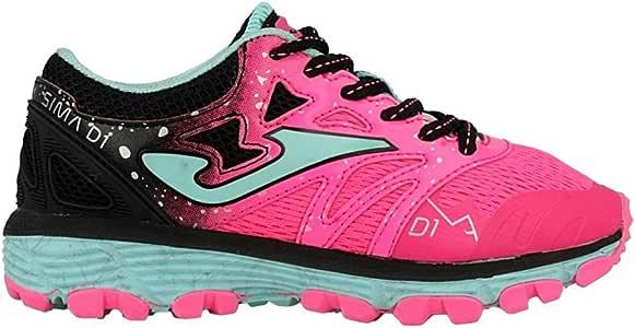 Sportime2 Joma - Zapatillas de trail para niña (talla 30 - 18,5 - Reino Unido: 12): Amazon.es: Deportes y aire libre