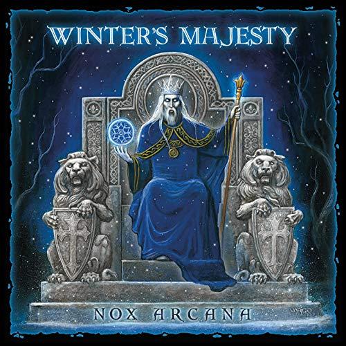 Winter's Majesty -