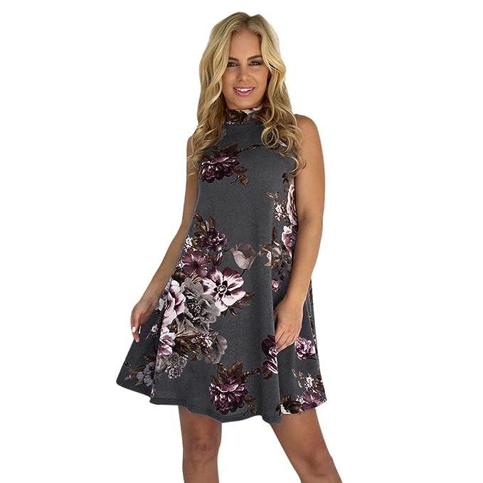 ❀ Damen kleider elegant lang ❀ Damen kleider sommer ❀ Womens ...