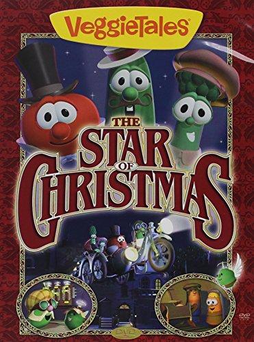 Veggie Pen - Star of Christmas