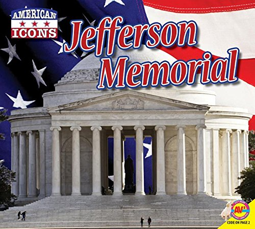 Download Jefferson Memorial (American Icons) pdf