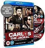 Carlos The Jackal [Blu-ray]
