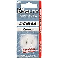 MagLite Ersatzbirnen-Set Mini AA