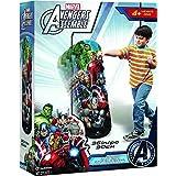 Hedstrom Toys 56-84481 Avengers Assemble Bop Bag, 36-Inch